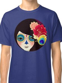 Muertita: Candy Classic T-Shirt