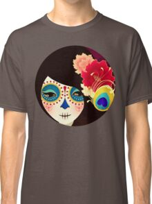 Muertita: Candy Classic T-Shirt