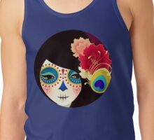Muertita: Candy Tank Top