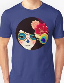 Muertita: Candy Unisex T-Shirt