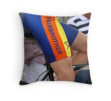 Fairbrother Throw Pillow