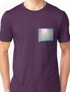 The Light Rays of Spring Unisex T-Shirt