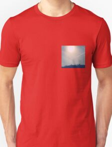 The Light Rays of Spring T-Shirt