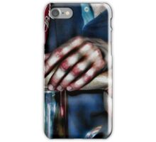 Bartender Arms with Florida Gator Tap Cover iPhone Case/Skin