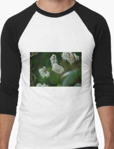 Fluff Men's Baseball ¾ T-Shirt