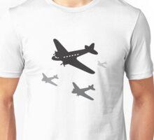 I V x D C - 3 T-Shirt
