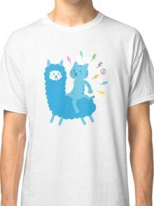 Alpaca Rider Classic T-Shirt