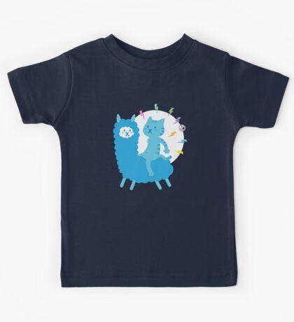 Alpaca Rider Kids Tee