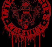 Bleeding Logo by RotchyISDub