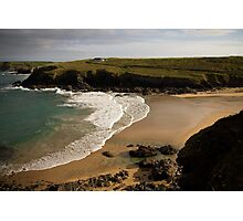 Coves Photographic Print