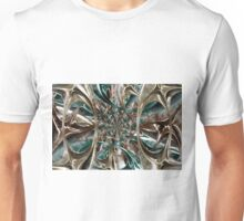 Stabilized Spin Unisex T-Shirt