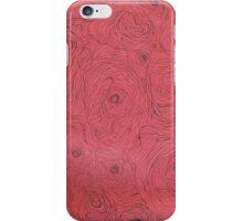 benzo-ink iPhone Case/Skin