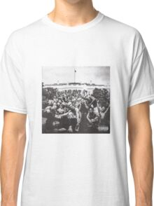 To Pimp A Butterfly - Borderless (Best Quality, Cheap) Classic T-Shirt