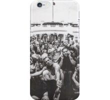 To Pimp A Butterfly - Borderless (Best Quality, Cheap) iPhone Case/Skin