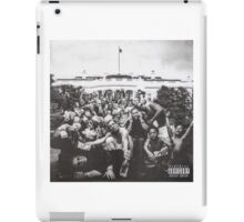 To Pimp A Butterfly - Borderless (Best Quality, Cheap) iPad Case/Skin