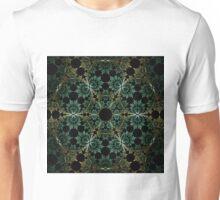 Wheel of Reflection Unisex T-Shirt