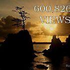 600,826  VIEWS by RoseMarie747