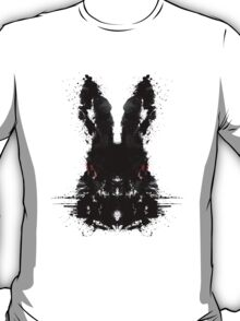 The Black Rabbit T-Shirt