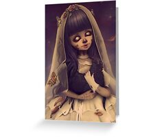 Maman Brigitte Greeting Card