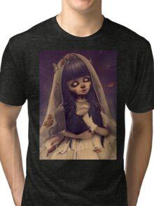 Maman Brigitte Tri-blend T-Shirt