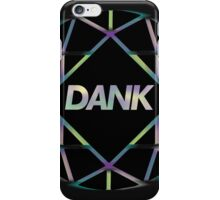 Dank Crystals iPhone Case/Skin