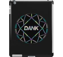 Dank Crystals iPad Case/Skin