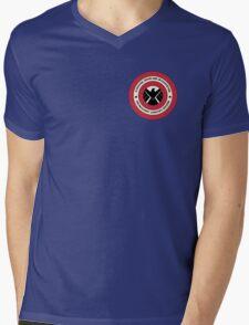 Agents of S.H.I.E.L.D Mens V-Neck T-Shirt
