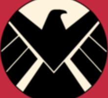 Agents of S.H.I.E.L.D Sticker