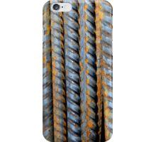 Rebar iPhone Case/Skin