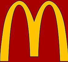 McDonalds by dizzytheflash