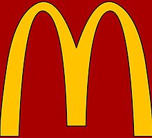 McDonalds by Anonymous Individual