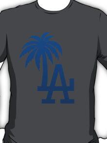 LA Palm Trees T-Shirt