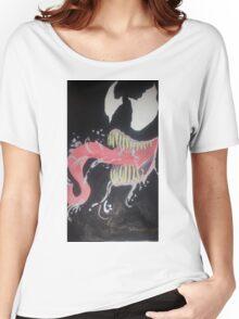 venom Women's Relaxed Fit T-Shirt