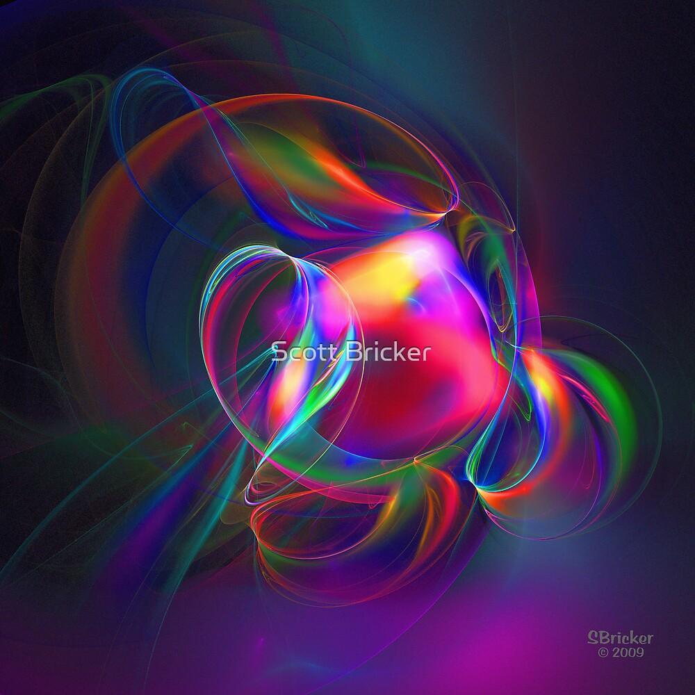'Love Alive' by Scott Bricker