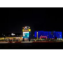 Route 66 Casino and Hotel, New Mexico Photographic Print