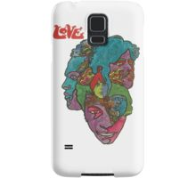 Love - Forever Changes Samsung Galaxy Case/Skin
