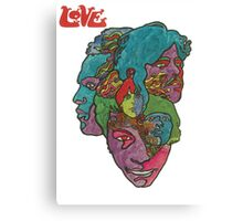 Love - Forever Changes Canvas Print