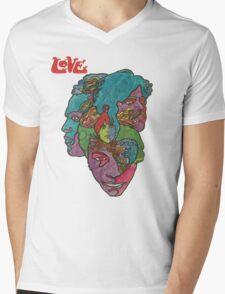 Love - Forever Changes Mens V-Neck T-Shirt
