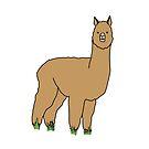 Alpaca Bag by samrobbo94