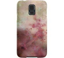 whispering Samsung Galaxy Case/Skin