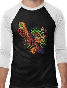 BEAT THIS!! JET SET RADIO Men's Baseball ¾ T-Shirt