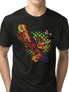 BEAT THIS!! JET SET RADIO Tri-blend T-Shirt