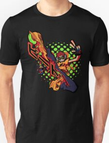 BEAT THIS!! JET SET RADIO Unisex T-Shirt