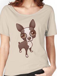 Zippy Women's Relaxed Fit T-Shirt