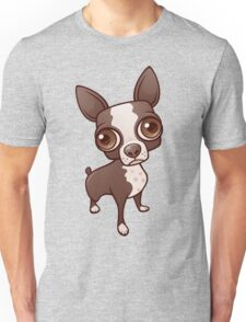 Zippy Unisex T-Shirt