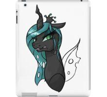 Queen Chrysalis iPad Case/Skin