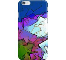 Colorized SunSet iPhone Case/Skin