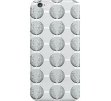 Retro Repeat iPhone Case/Skin