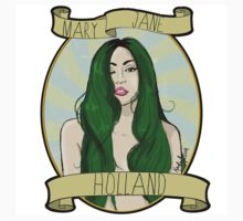 Mary Jane Holland  T-Shirt