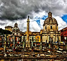 Rome by Paul Thompson Photography